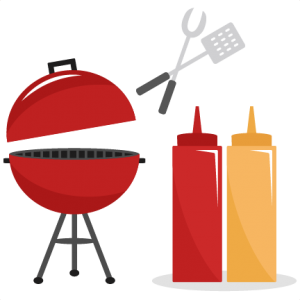 collection of bbq. Grilling clipart bbqclip