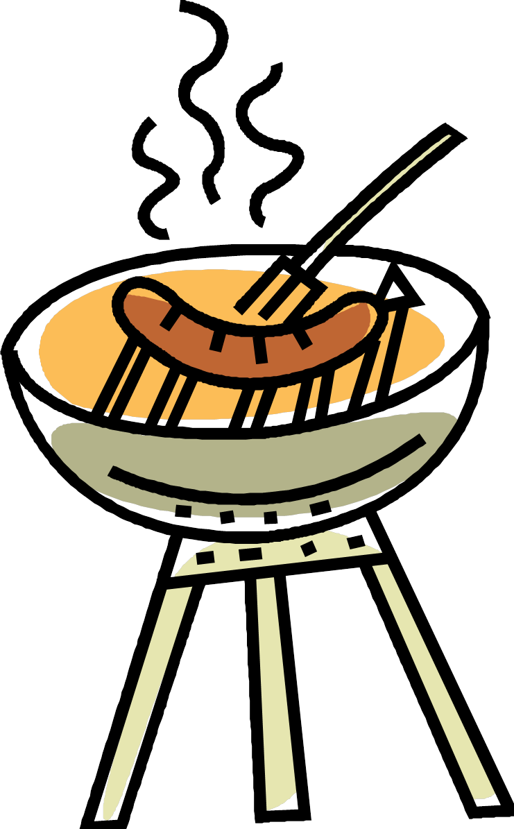 Frames clipart bbq. Barbecue png images transparent