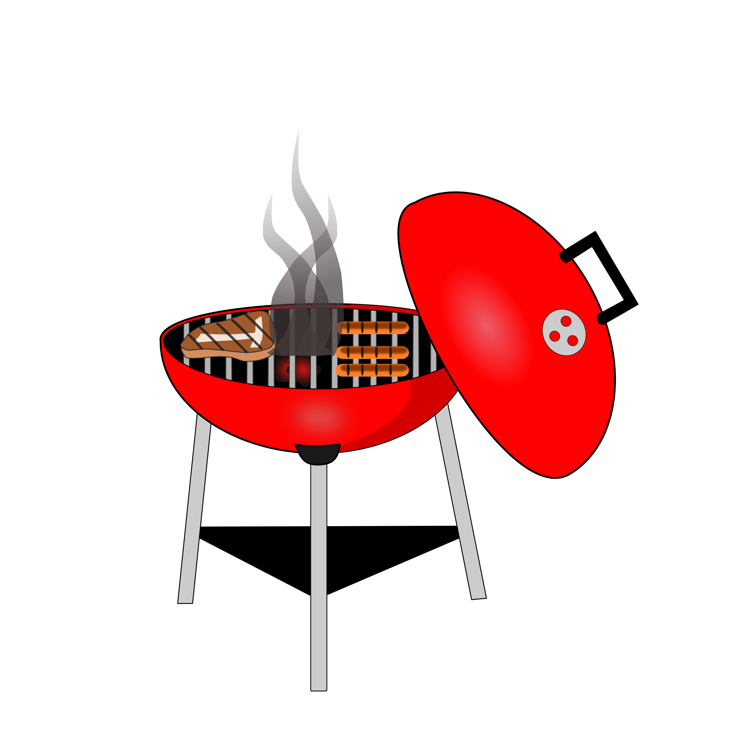 grilling clipart barbecue