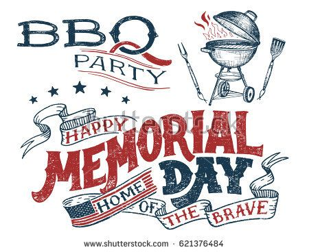 best bbq images. Barbecue clipart vintage