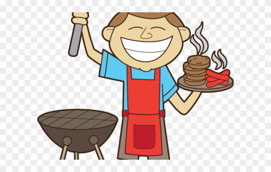 Barbecue weekend bbq clip. Grilling clipart bbqclip