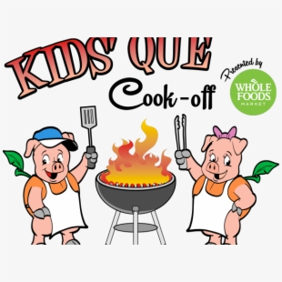 Barbecue clipart youth. Whole foods market free