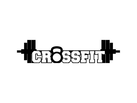 Barbell clipart barbell crossfit. Gym equipment exercise discipline