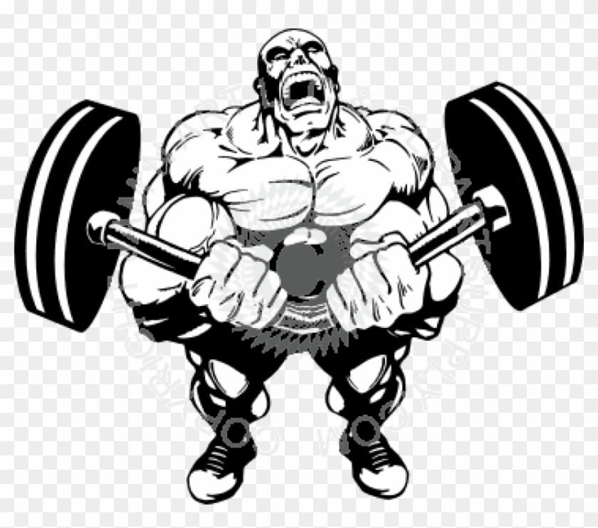 Free png download photo. Barbell clipart bent