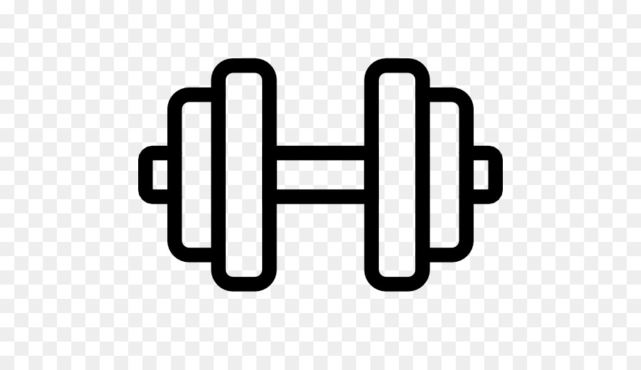 Dumbbell computer icons physical. Barbell clipart dumble