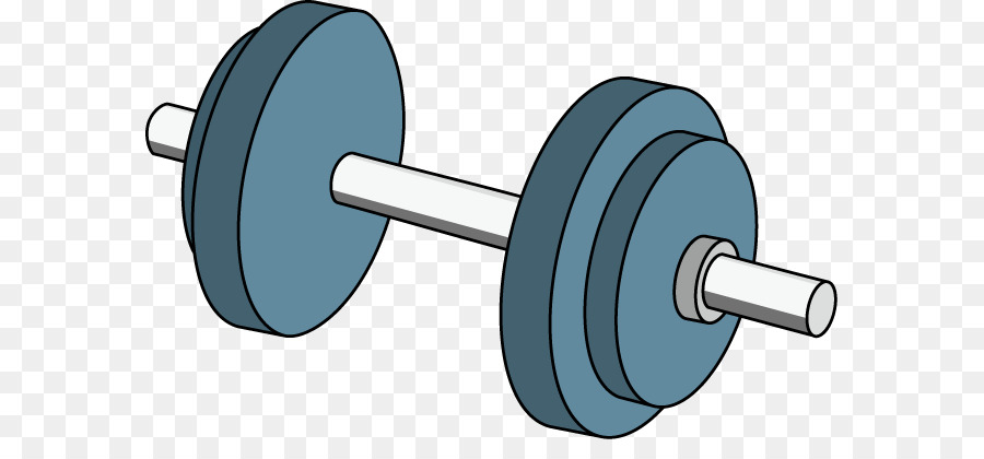 Barbell weight training clip. Dumbbell clipart wieght