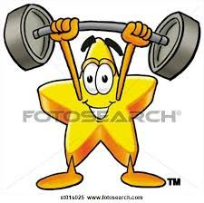 Barbell clipart old fashioned. Image of paper weightlifting