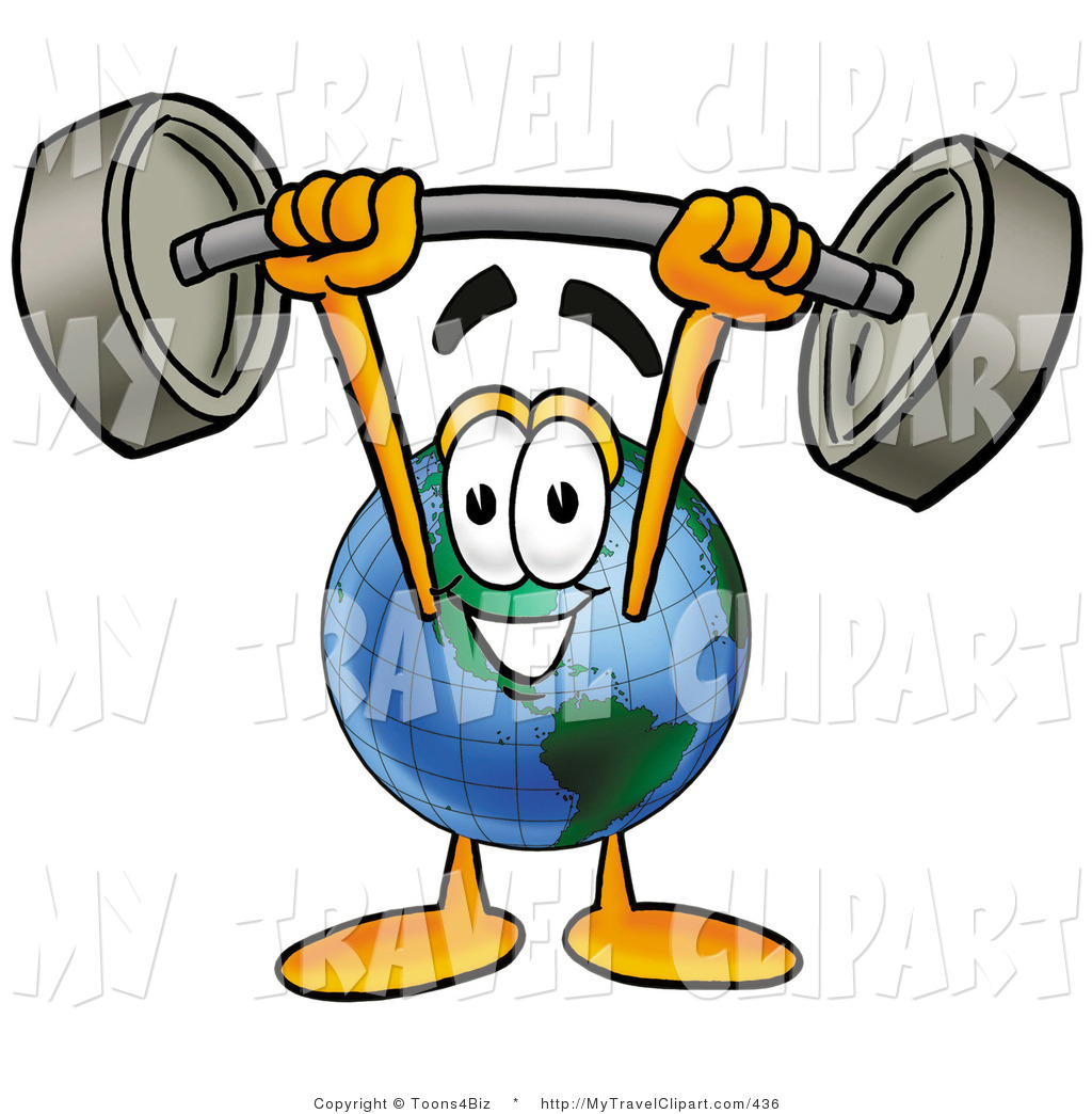 Barbell clipart old fashioned. Royalty free cartoon character