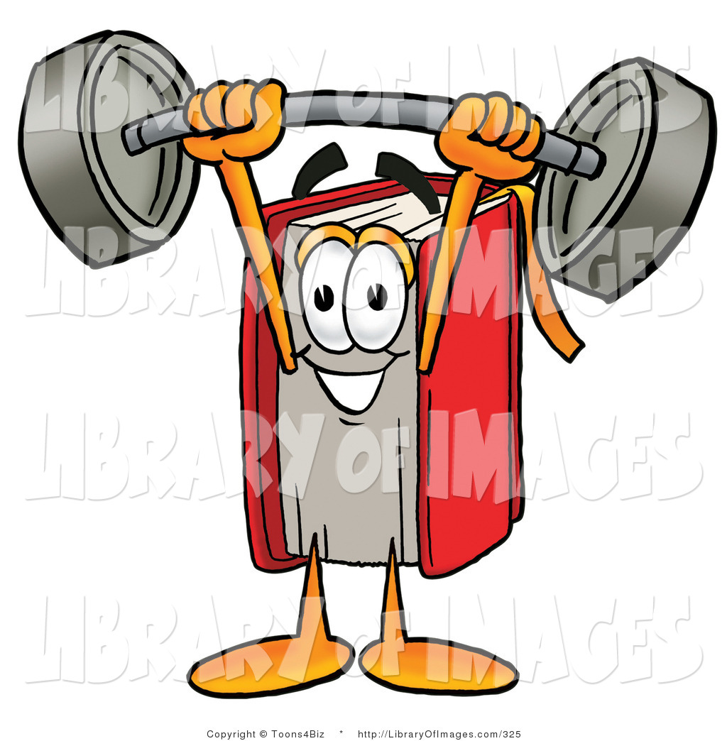 Clip art of a. Barbell clipart old fashioned