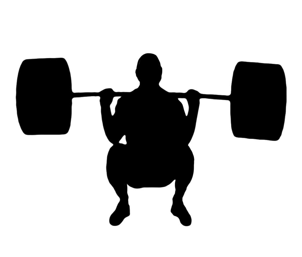 Barbell clipart powerlifting. Fresh weightlifting gallery digital