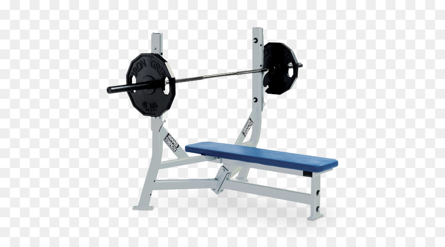 Bench clipart sport bench. Press fitness centre weight