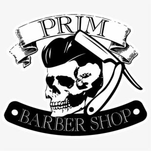 Hairdresser vector shop flat. Barber clipart baber