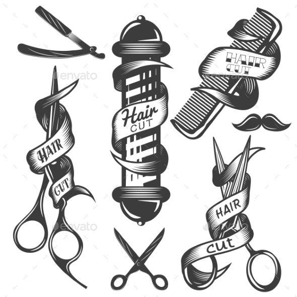 best images on. Barber clipart baber