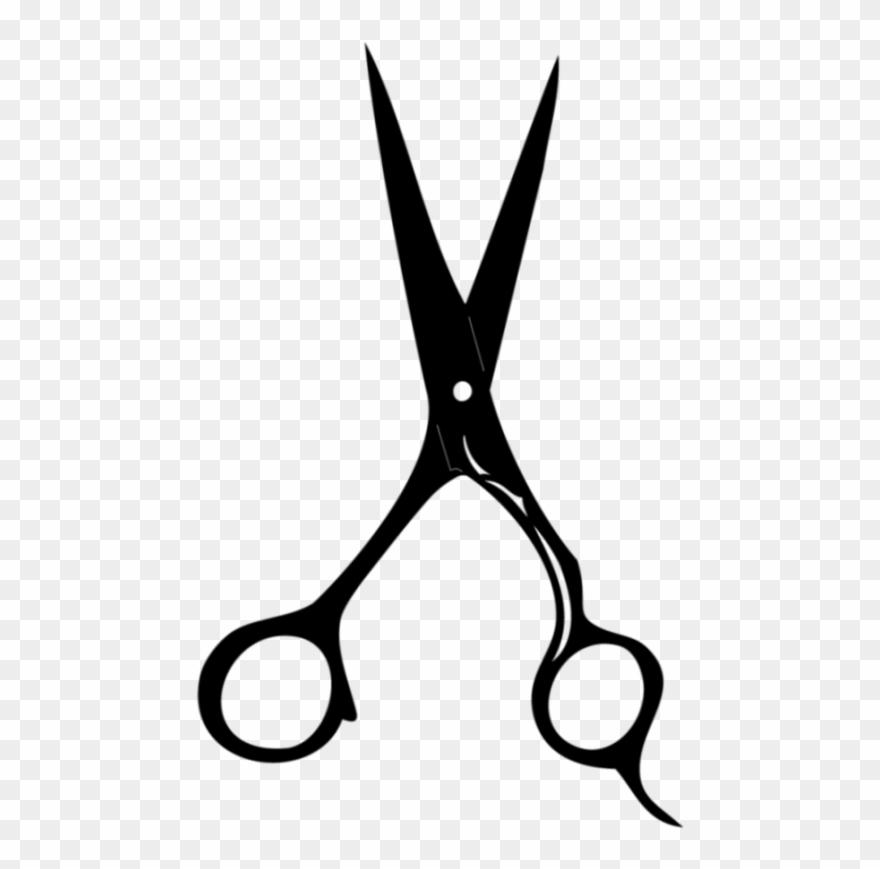 Clipart scissors haircutting. Japanese hair hitachi steel