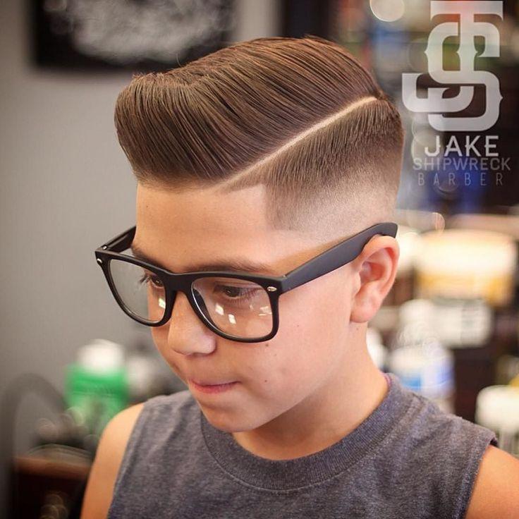 best shop images. Barber clipart boy haircut