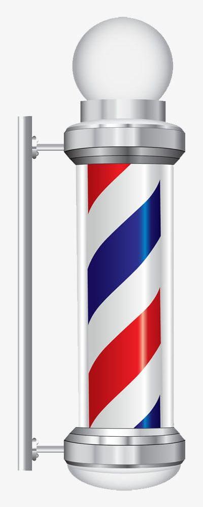 Lights clipart barber. Shop png haircut