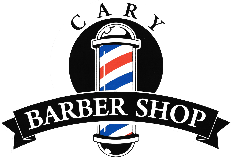 Barber clipart transparent. Cary barbershop