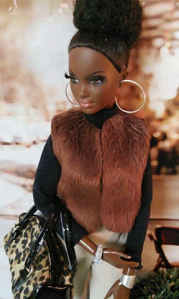 best mondalana s. Barbie clipart african american
