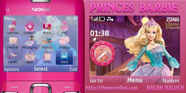 Princess nokia c x. Barbie clipart app