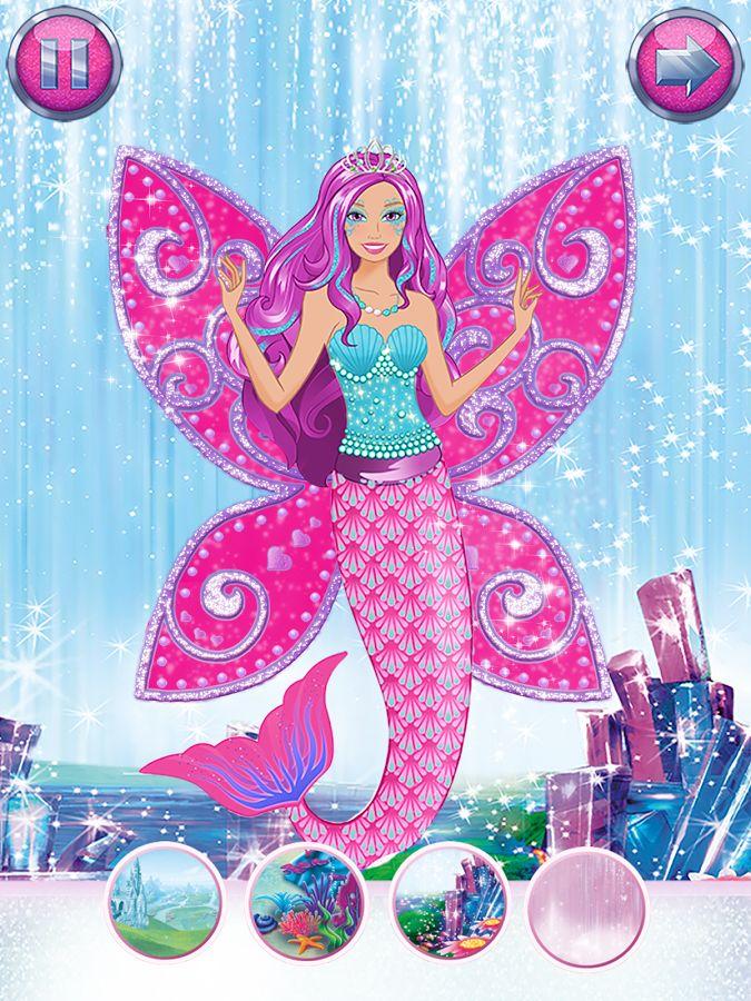 best images on. Barbie clipart app