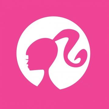 Barbie clipart app. Logo free download best