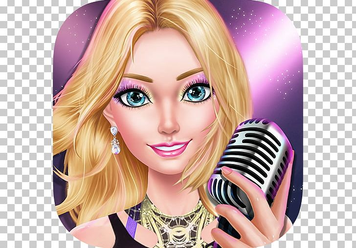 Fashion doll png android. Barbie clipart app
