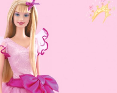 Barbie clipart background. Group with items doll