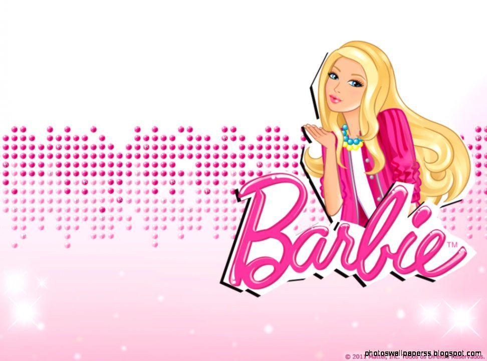 Barbie clipart background. Cartoons wallpaper mobile high