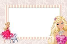 Barbie clipart borders. Border google search party