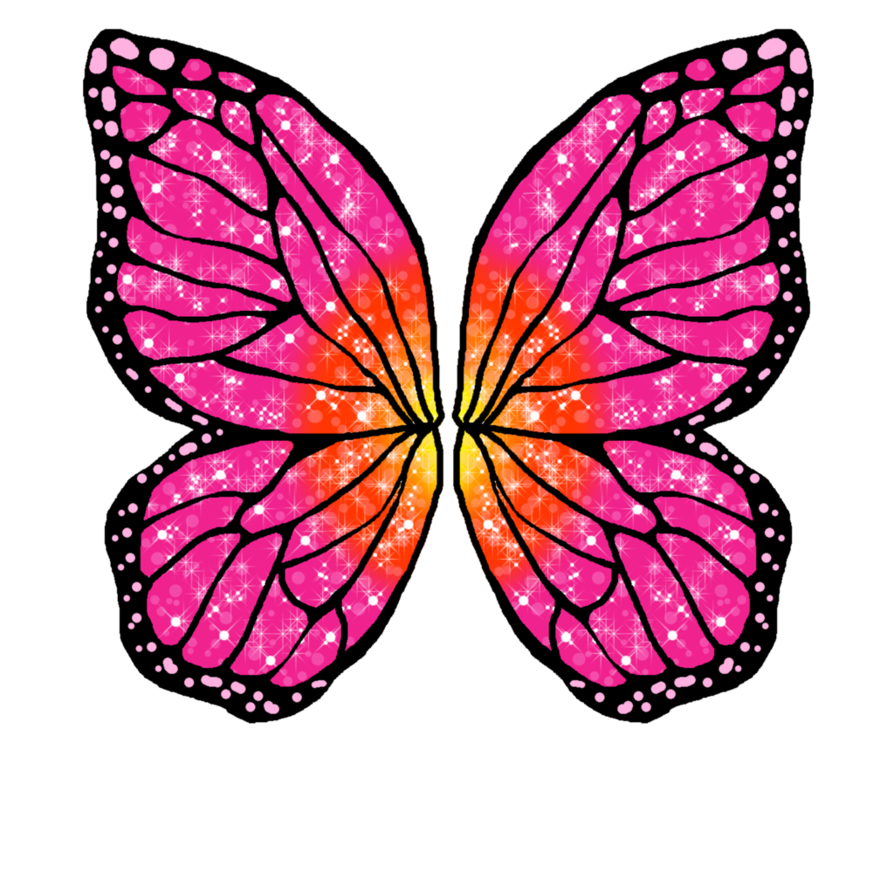 Barbie clipart butterfly. Mariposa s new wings