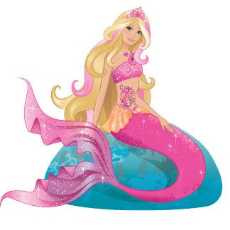 Barbie clipart character.  best images on