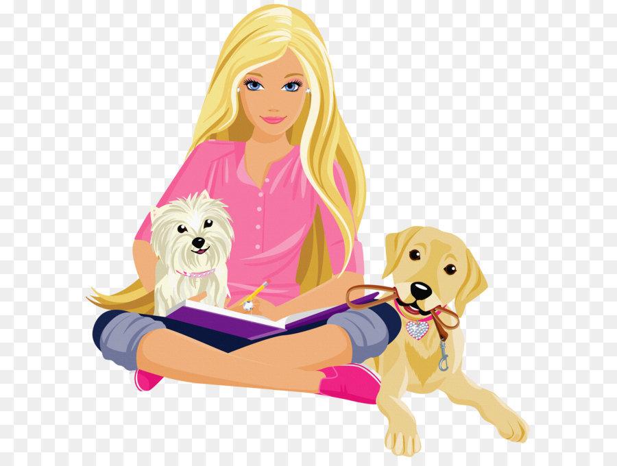 Barbie clipart clip art. Princess charm school coloring