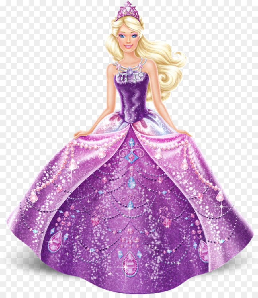 Barbie clipart clip art. Cartoon doll transparent