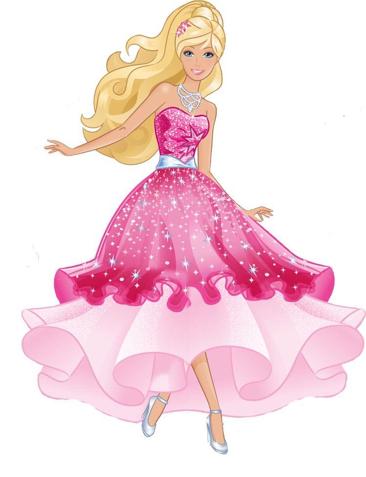 barbie clipart clip art