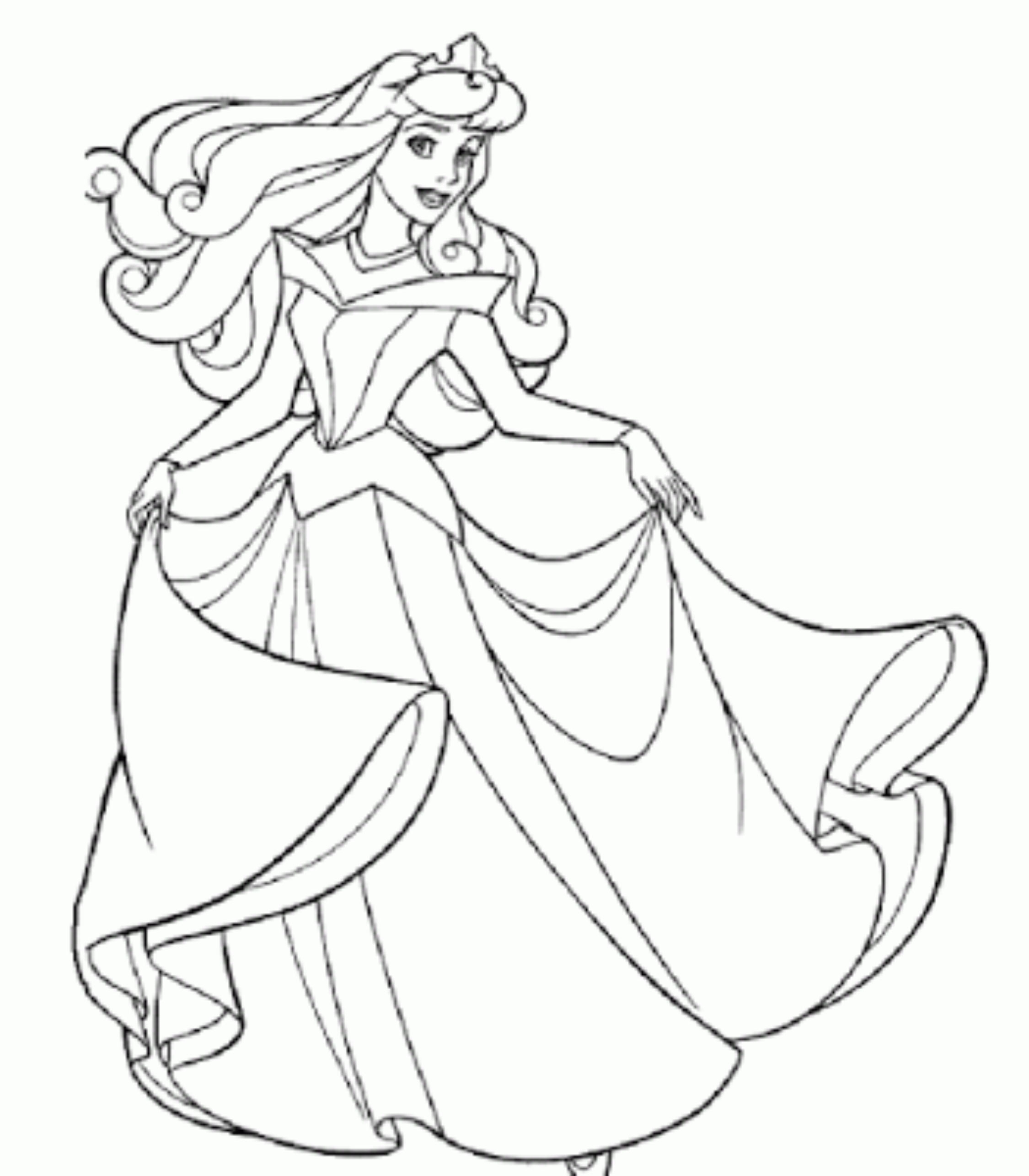 Doll pencil sketch pic. Barbie clipart easy