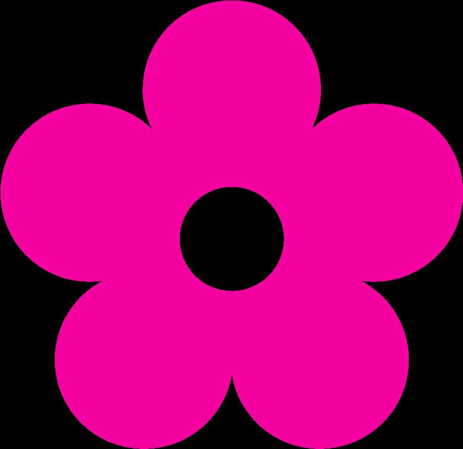 Hd fuchsia light pink. Barbie clipart flower