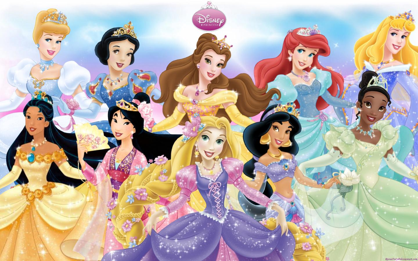 Princesses wallpapers free princess. Barbie clipart group