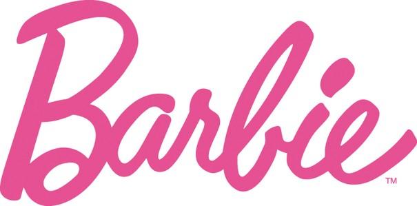 barbie clipart logo
