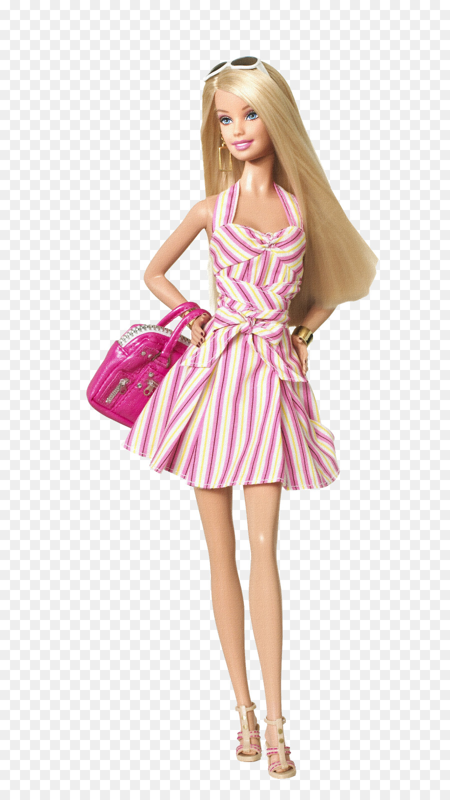 Dolls clipart clothes barbie. Cartoon doll clothing transparent