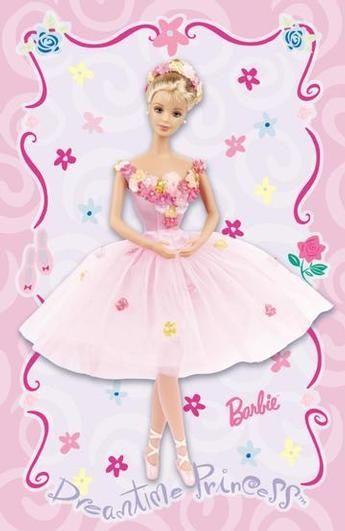 Barbie clipart poster. Ballerina c arbie pinterest