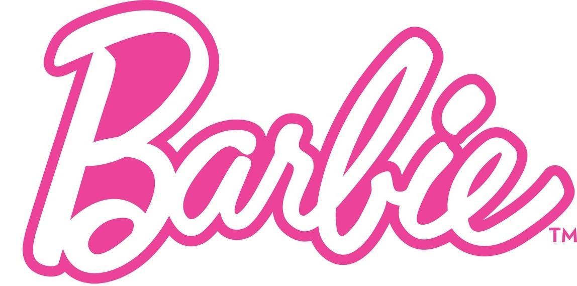 Logo free download clip. Barbie clipart printable