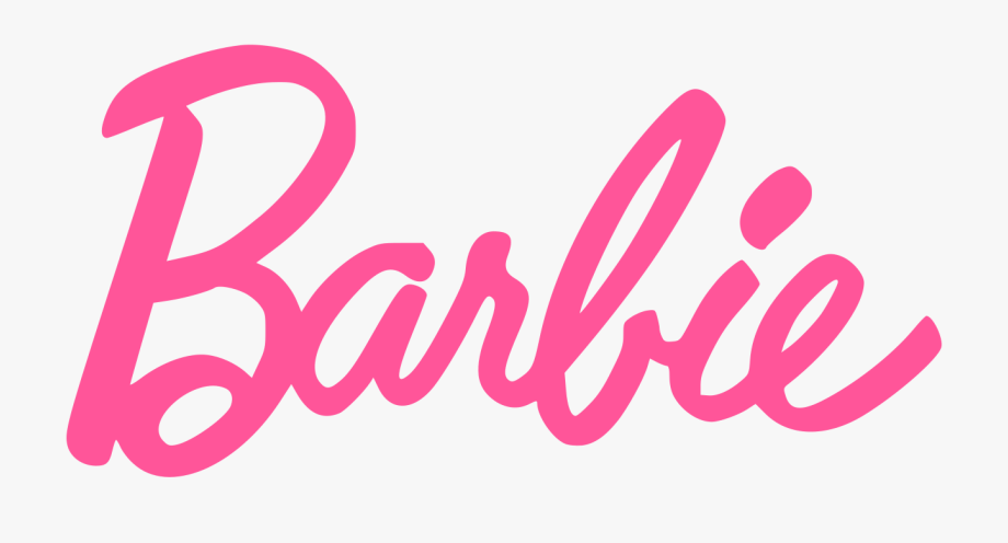 Barbie clipart printable. Logo png trademark free