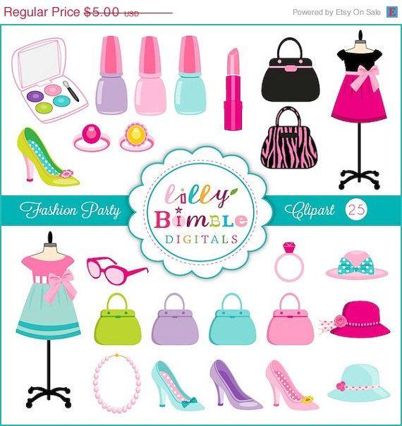 Barbie clipart purse.  off fashion party