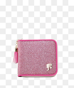 Small silver product kind. Barbie clipart purse