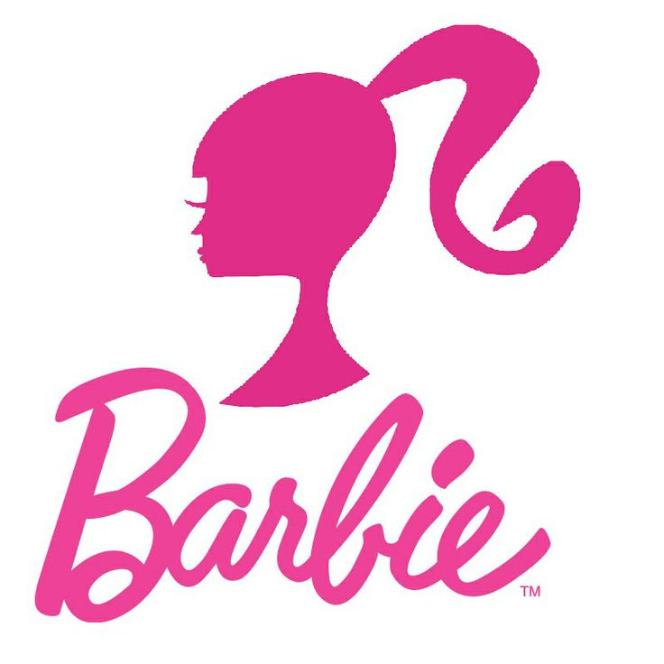 Clip art at getdrawings. Barbie clipart silhouette