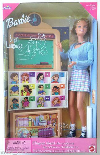 Barbie clipart teacher.  best special education
