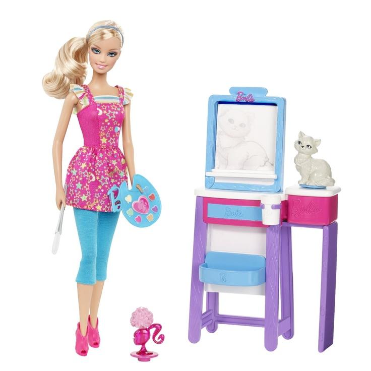 Barbie clipart teacher.  best playline dolls