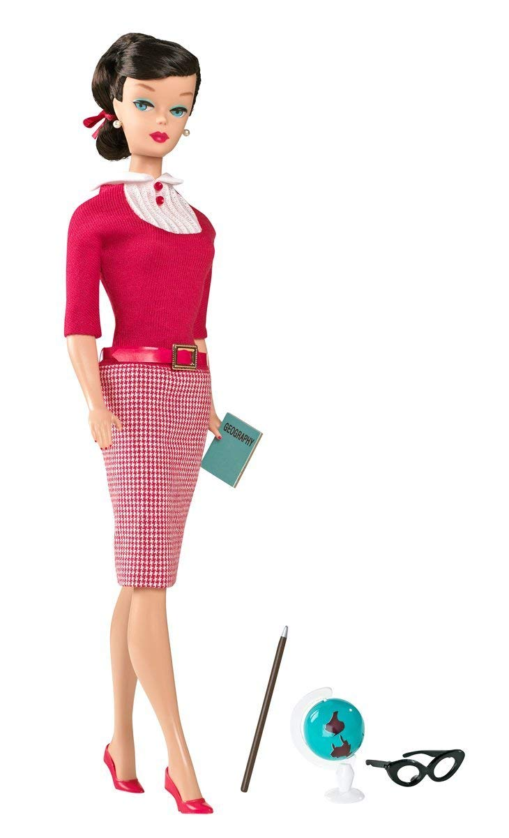 Download student the pirate. Barbie clipart teacher