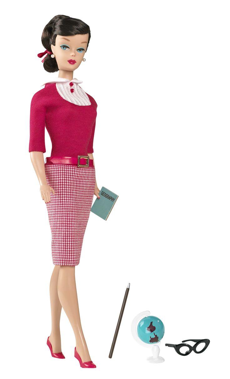 best images on. Barbie clipart teacher