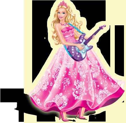 Barbie clipart transparent. Png images free download